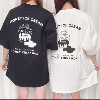 Honey Cinnamon - Honey CinnamonTシャツ