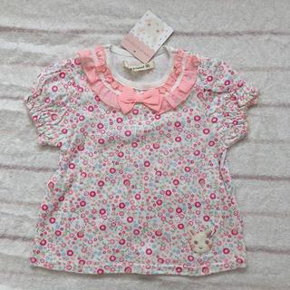 coeur a coeur - クールクール Tシャツ 95