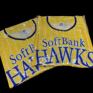 福岡ソフトバンクホークス - 【限定】鷹の祭典 2020年 ソフトバンクユニフォーム