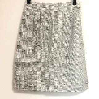ノーリーズ(NOLLEY'S)のノーリーズ 新品 スカート 38 未使用タグ付き NOLLEY'S(ひざ丈スカート)