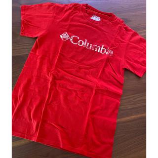 コロンビア(Columbia)のColumbia tシャツ(Tシャツ/カットソー(半袖/袖なし))