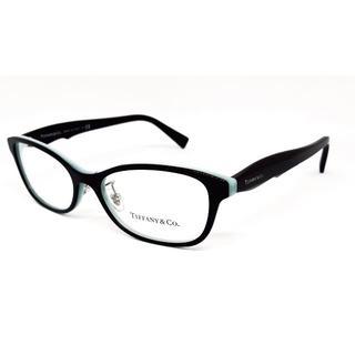 ティファニー(Tiffany & Co.)の新品未使用 ティファニー TIFFANY&Co. TF2187-D 度付き可能(サングラス/メガネ)