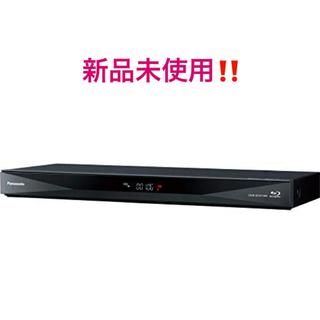 Panasonic - パナソニック Panasonic BDレコーダー DMRBCW1060 新品‼️