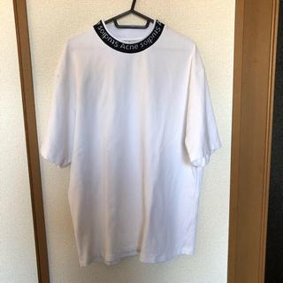 ACNE - 20ss Acne Studios edition 別注 Tシャツ