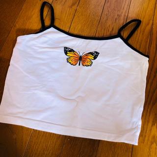 蝶々🦋キャミソール