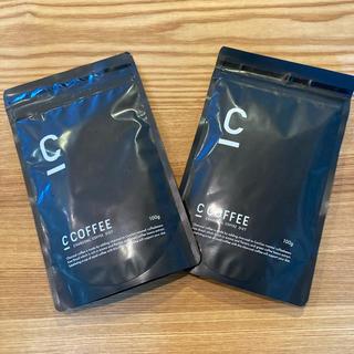 【新品未開封】C COFFEE チャコールコーヒー ダイエット