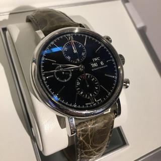 インターナショナルウォッチカンパニー(IWC)のミルク様専用(腕時計(アナログ))
