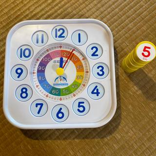 セイコー(SEIKO)のSEIKO ドラえもん 知育時計(知育玩具)
