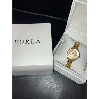フルラ(Furla)のFURLA フルラ 腕時計 新品未使用 (腕時計)