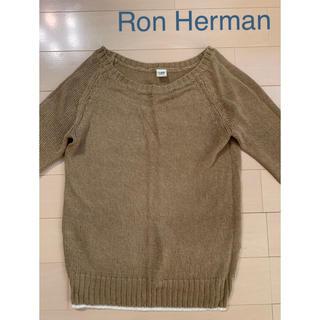 ロンハーマン(Ron Herman)のロンハーマン 半袖トップス(カットソー(半袖/袖なし))