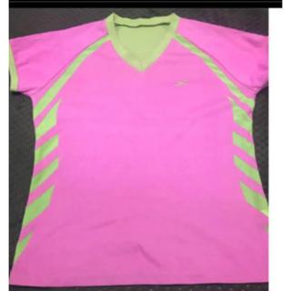 ワコール(Wacoal)のワコール スポーツ半袖シャツ(Tシャツ(半袖/袖なし))