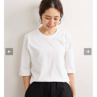 IENA - IENA UNIVERSAL OVERALL Tシャツ イエナ   カットソー