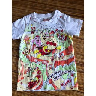 BANDAI - アンパンマンのTシャツ