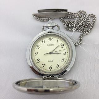 アルバ(ALBA)のセイコー アルバ ポケットウオッチ 懐中時計 AABW149 (その他)