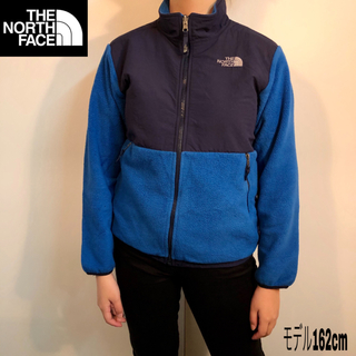 THE NORTH FACE - ボーイズ L ザ・ノース フェイス デナリフリース THE NORTH FACE