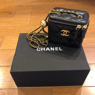CHANEL - にゃん様専用  バッグ チェーンバッグ チェーンウォレット