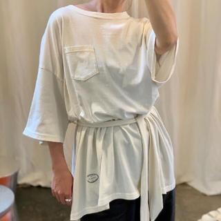 fumika uchida ×TANG TANG✳︎新品Tシャツ タグ付き