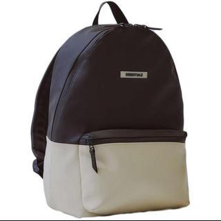 フィアオブゴッド(FEAR OF GOD)のFOG ESSENTIALS Waterproof Backpack (バッグパック/リュック)