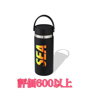 W)taps - HYDRO FLASK × WDS 16OZ WIDE MOUTH BOTTLE