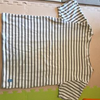 ドアーズ(DOORS / URBAN RESEARCH)のアーバンリサーチドアーズ ボーダーシャツ(Tシャツ/カットソー(半袖/袖なし))