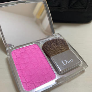 ディオール(Dior)のDior チーク(チーク)