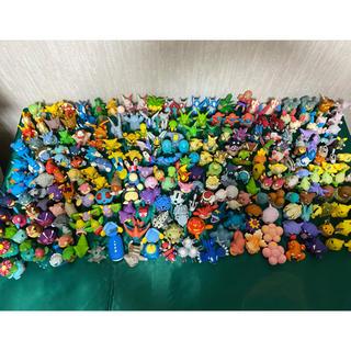ポケモン - ポケモン 指人形 200個以上