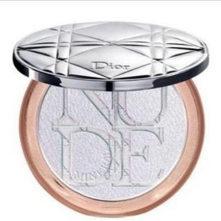 Dior - ディオール スキン ミネラル ヌード ルミナイザー  06 ホログラフィック