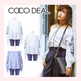 ココディール(COCO DEAL)のコーデセット(セット/コーデ)