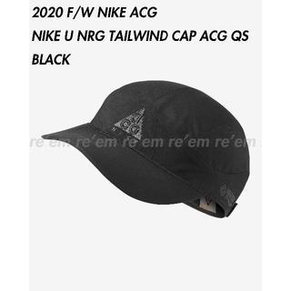 NIKE - NIKE U NRG TAILWIND CAP ACG QS BLACK 20