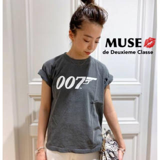 DEUXIEME CLASSE - MUSE💋GOOD ROCK SPEED グッドロックスピード 007Tシャツ