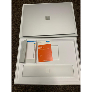 Microsoft - Surface Laptop