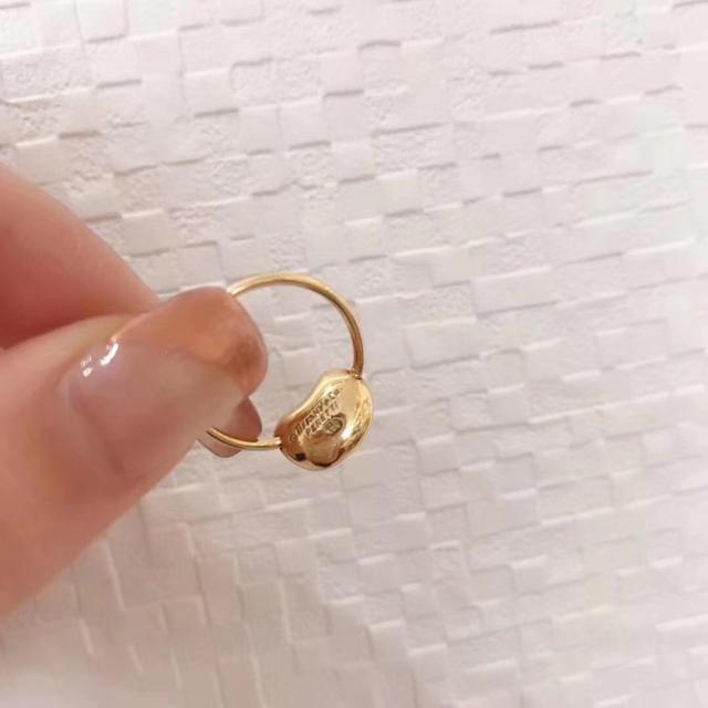 Tiffany & Co.(ティファニー)の ティファニー Tiffany 18k リング レディースのアクセサリー(リング(指輪))の商品写真