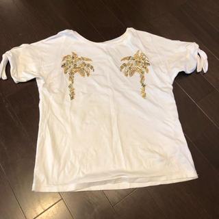 チェスティ(Chesty)のチェスティ   パームツリー Tシャツ(Tシャツ(半袖/袖なし))