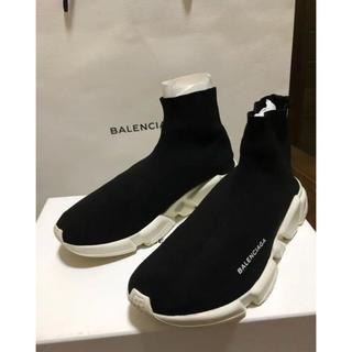 Balenciaga - バレンシアガ スピードトレーナー サイズ41