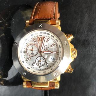 ゲス(GUESS)のGc ゲス 腕時計 メンズ  Guess collection A47007G1(腕時計(アナログ))