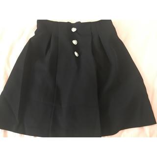 evelyn - evelyn フレアスカート