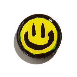 ピースマイナスワン(PEACEMINUSONE)のPMO PHONE POP UP GRIP #3 BLACK(その他)