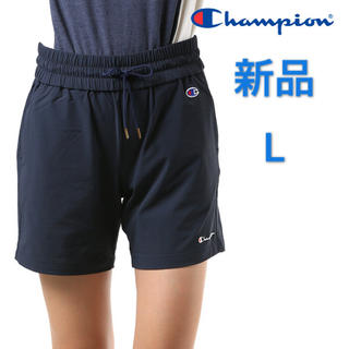 Champion - 新品L Champion(チャンピオン) チャンピオン ショートパンツ