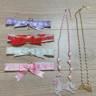 Angelic Pretty - AngelicPrettyアクセサリーセット