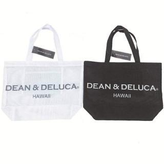 DEAN & DELUCA - トートバッグ ディーン&デルーカ レディース エコバッグ
