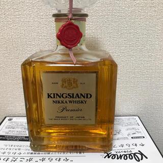 ウイスキー キングスランド