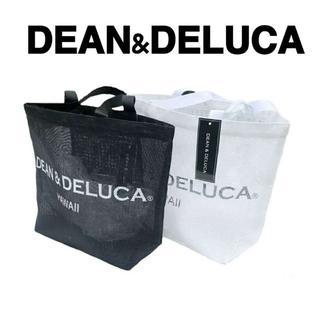 DEAN & DELUCA - HAWAI DEAN&DELUCA バッグ キャンパス 帆布 メンズ ディーン&
