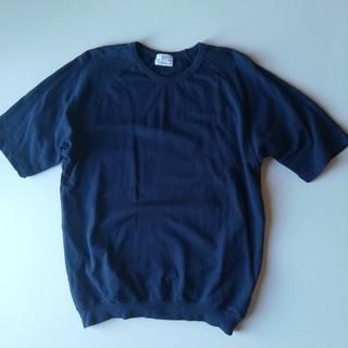 ジャーナルスタンダード(JOURNAL STANDARD)のジャーナルスタンダード/裾リブ無地ラグランスリーブTシャツ/1回着用美USED(Tシャツ/カットソー(七分/長袖))