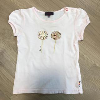 ポールスミス(Paul Smith)のポールスミス   ベビー Tシャツ 18m(Tシャツ)