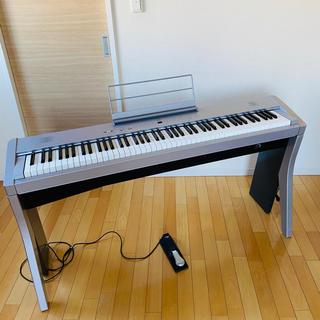 ゆか様専用 KAWAI 電子ピアノ es2(電子ピアノ)