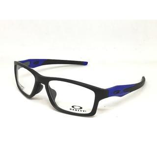オークリー(Oakley)の新品正規品 オークリー CROSSLINK MNP OX8090 度付き可能(サングラス/メガネ)