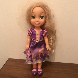 Disney - 定価37667円 ラプンツェル お人形