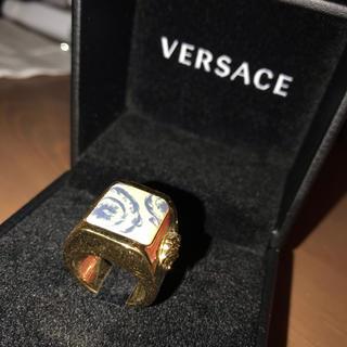 ヴェルサーチ(VERSACE)のVERSACE リング(リング(指輪))