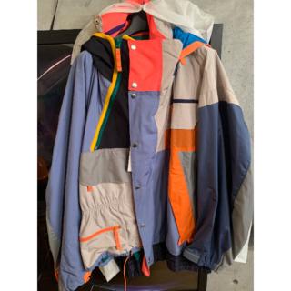 カラー(kolor)のkolor 19ss limited collection(ダウンジャケット)