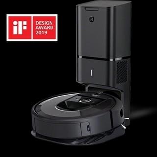 iRobot - 【新品・未開封】ルンバ i7+  i755060